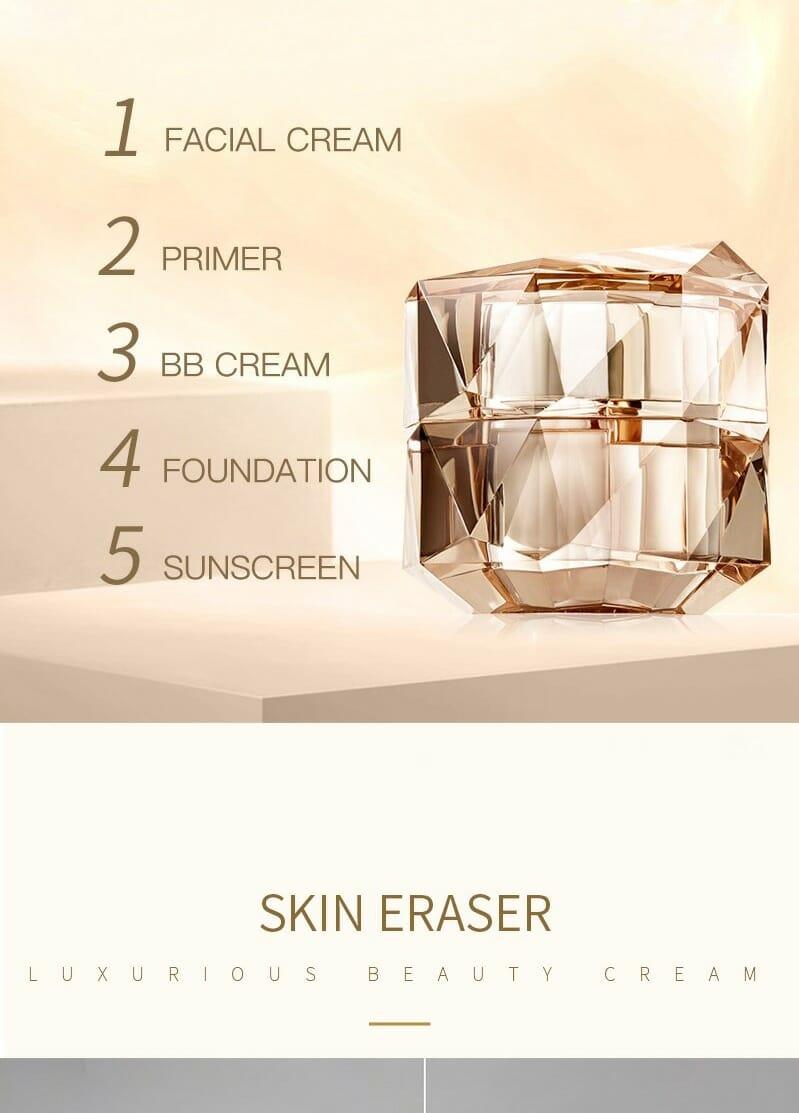 mlen group mlen luxurious beauty cream 13