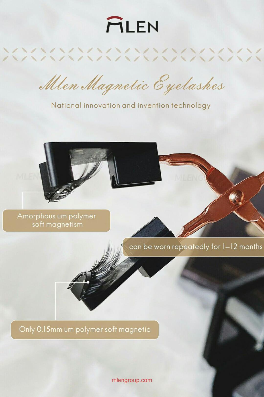 mlen group mlen magnetic eyelashes benefits 2