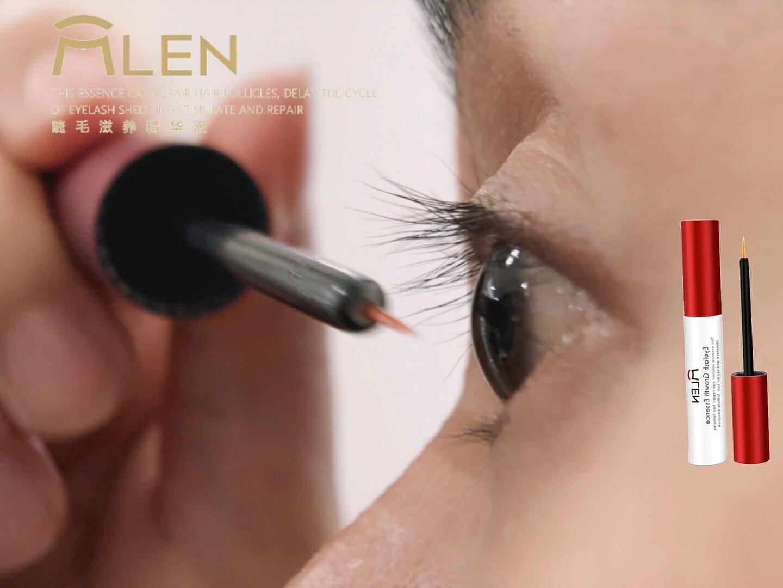 mlen group mlen eyelash growth essence 13