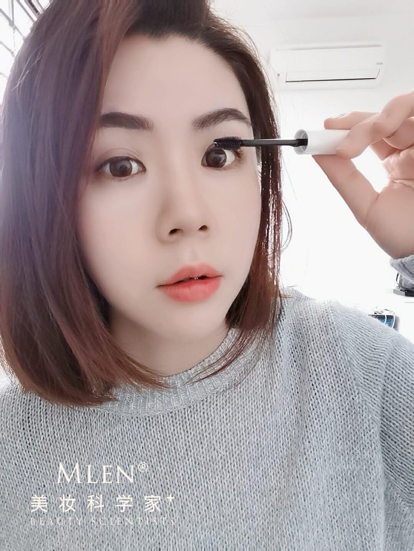mlen group mlen eyelash setting essence 8