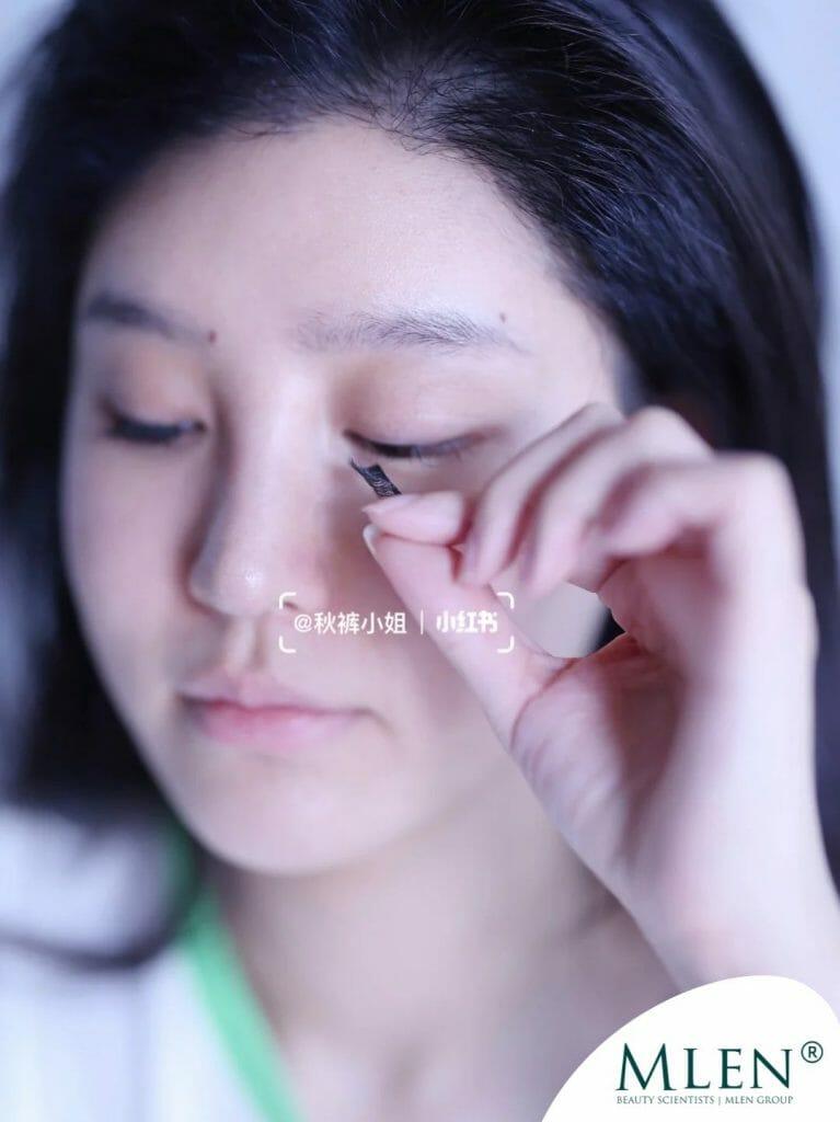 mlen group blog post 秋裤小姐 refreshing fairy 03